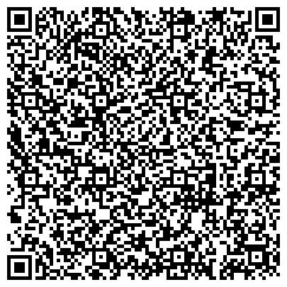 """QR-код с контактной информацией организации ИП """"Текстильный дизайн"""" Салон штор,жалюзи,карнизов."""