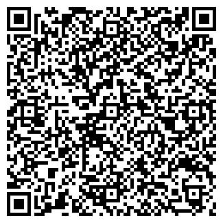 QR-код с контактной информацией организации ИТАЛ КЛУБ