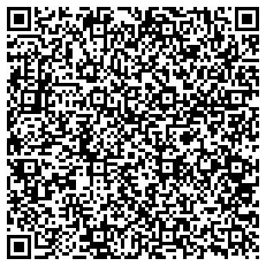 """QR-код с контактной информацией организации ИП """"Ремонт стиральных машин"""""""