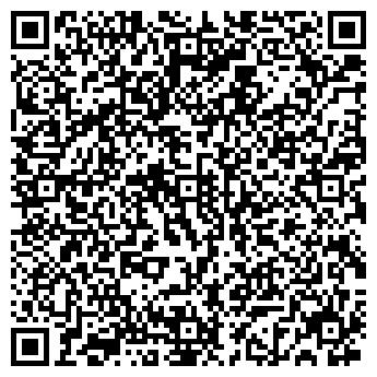 QR-код с контактной информацией организации ООО Зуверс