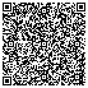 QR-код с контактной информацией организации АВТОЛЕНД-ЦЕНТР