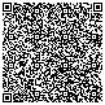 QR-код с контактной информацией организации ФГБУН Вологодский научный центр Российской академии наук (ВолНЦ РАН)