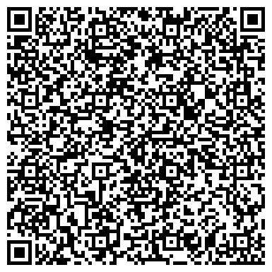 QR-код с контактной информацией организации ИП Матвеева Н.В. Изготовление корпусной мебели.
