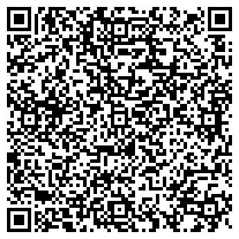 QR-код с контактной информацией организации ЧУП ИНСТ