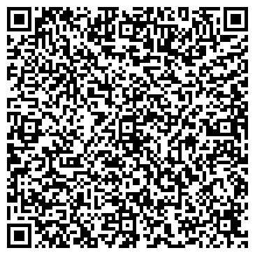 QR-код с контактной информацией организации LTD Royal Cream Stone