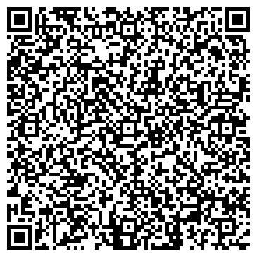 QR-код с контактной информацией организации ООО Габарит