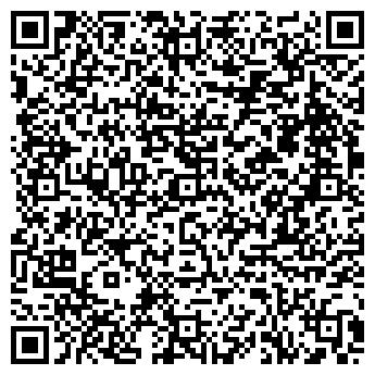 QR-код с контактной информацией организации АВТОТУРИЯ