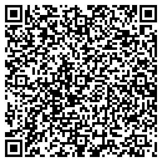 QR-код с контактной информацией организации ГРЕТТА