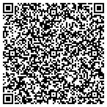 QR-код с контактной информацией организации ООО Габарит на Новослабодской