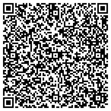 """QR-код с контактной информацией организации ИП Фабрика """"ArBeg"""""""