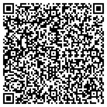 QR-код с контактной информацией организации MARCEL CAR