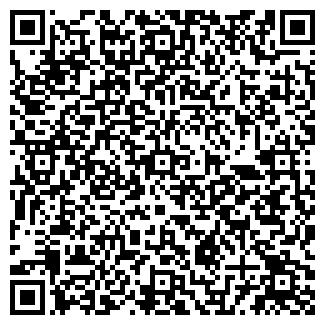 QR-код с контактной информацией организации ИП НУРиК