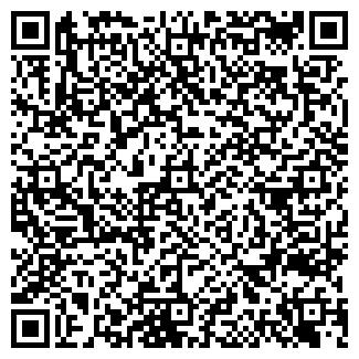 QR-код с контактной информацией организации MINI BMW