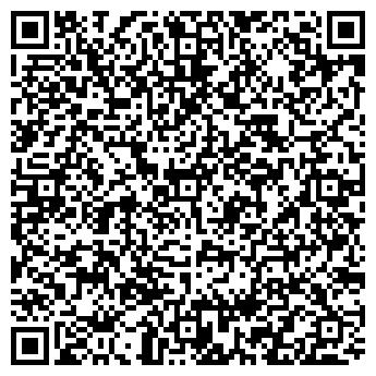 QR-код с контактной информацией организации ШКОЛА № 1272