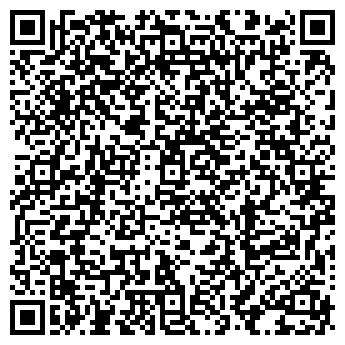 QR-код с контактной информацией организации ЛИЦЕЙ № 1553
