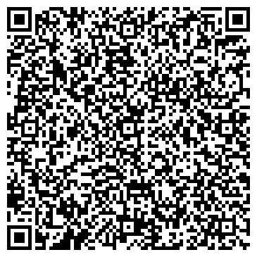 QR-код с контактной информацией организации ПЕРСПЕКТИВА, ЧАСТНАЯ ШКОЛА