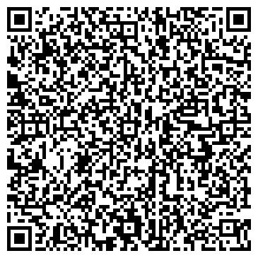 QR-код с контактной информацией организации ООО КазРосТорг 2014