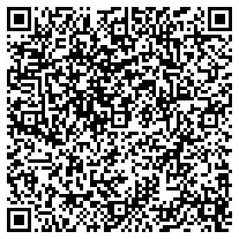 QR-код с контактной информацией организации ООО Спецпроектмонтаж