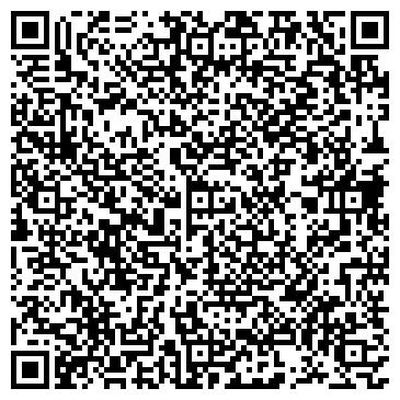 QR-код с контактной информацией организации ТОО LENZ Architects