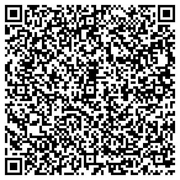 QR-код с контактной информацией организации ООО РусПромТех