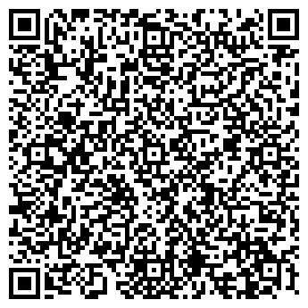 QR-код с контактной информацией организации ШКОЛА № 729