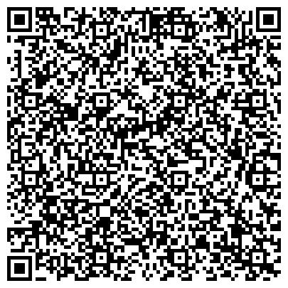 QR-код с контактной информацией организации АДВОКАТСКИЙ КАБИНЕТ ГОМОНА С.М