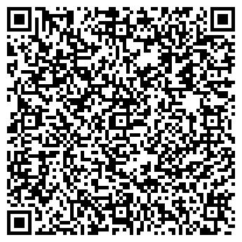 QR-код с контактной информацией организации ЕРОФЕЕВ И ПАРТНЁРЫ
