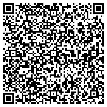 QR-код с контактной информацией организации ШКОЛА ЗДОРОВЬЯ № 473