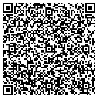 QR-код с контактной информацией организации ЛЬВОВА И ПАРТНЁРЫ