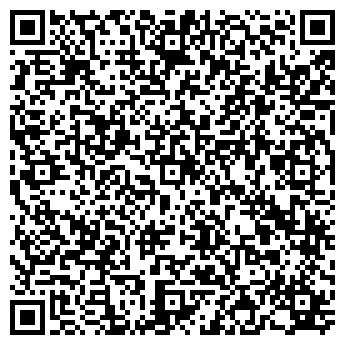 QR-код с контактной информацией организации ЮРЛОВ И ПАРТНЁРЫ