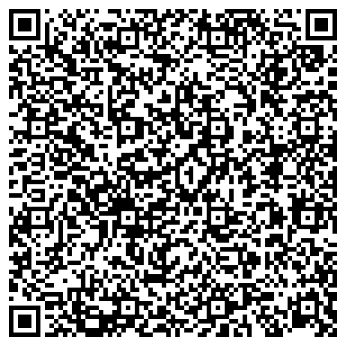 QR-код с контактной информацией организации ИП Inter-Teach Center-центр естественных наук