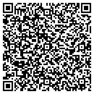 QR-код с контактной информацией организации КОМФОРТ-2А