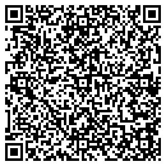 QR-код с контактной информацией организации ANGELINA
