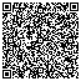 QR-код с контактной информацией организации KLER