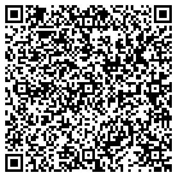 QR-код с контактной информацией организации ООО МикроМеталл