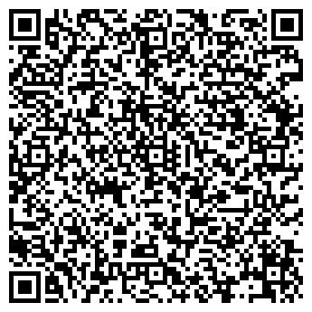 QR-код с контактной информацией организации ООО АРО групп
