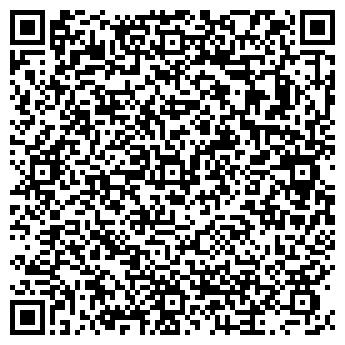 QR-код с контактной информацией организации ФЛП Солонецкая И. С.