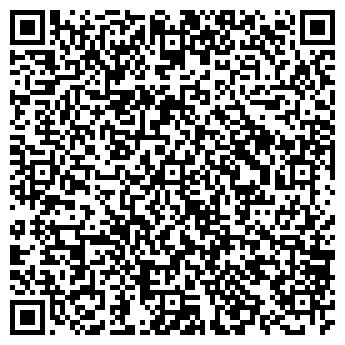 QR-код с контактной информацией организации ООО ВодПроектСтрой