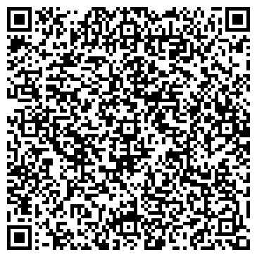 QR-код с контактной информацией организации СТОКМАНН В МЕГА БЕЛАЯ ДАЧА