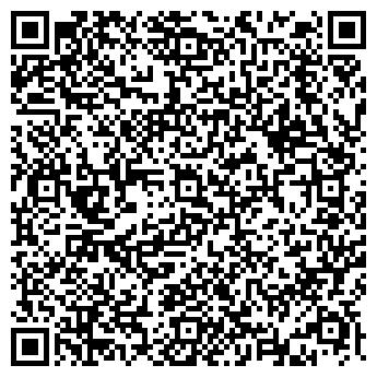 QR-код с контактной информацией организации ИП Хобби зоомагазин