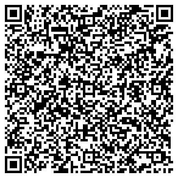 """QR-код с контактной информацией организации ООО """"Луч Здоровья"""""""