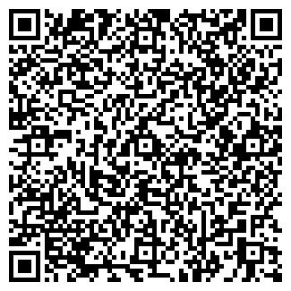 QR-код с контактной информацией организации РОМИР
