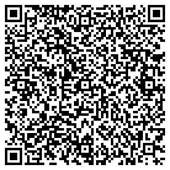 QR-код с контактной информацией организации IPSOS
