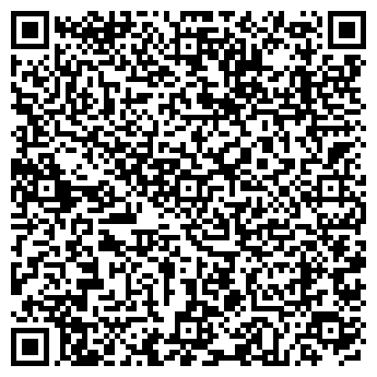 QR-код с контактной информацией организации NEXTEP PROMOUSHEN