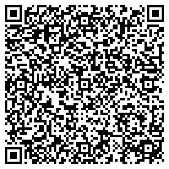 """QR-код с контактной информацией организации """"ГФК-РУСЬ"""""""