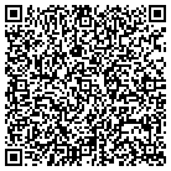 QR-код с контактной информацией организации ТЕКАРТ