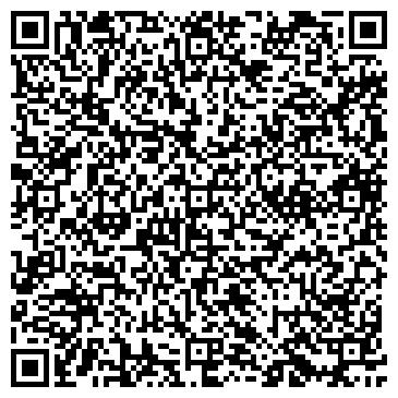 QR-код с контактной информацией организации ООО Петровский век
