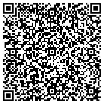 QR-код с контактной информацией организации ГРАНД КОСМЕТИК