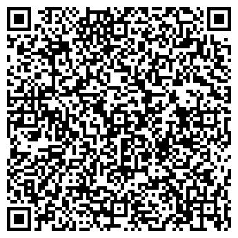 QR-код с контактной информацией организации МЕБЕЛЬ КИТ