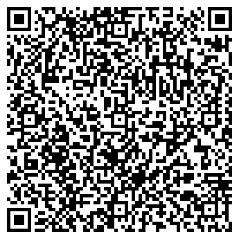 QR-код с контактной информацией организации МОДУЛЬ ГРУППА